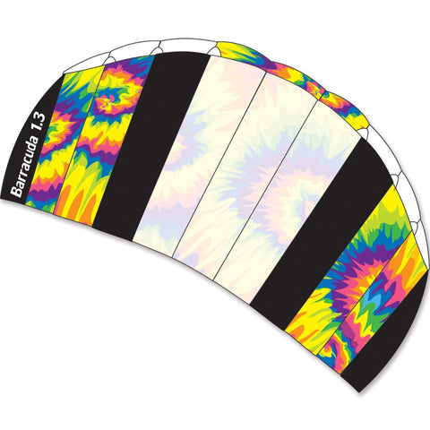 Barracuda 1.3 Kite - Tie Dye