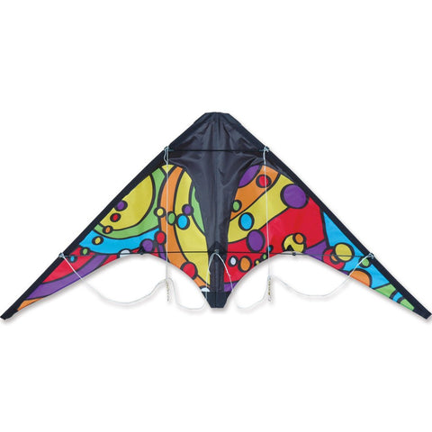 Zoomer Sport Kite - Rainbow Orbit