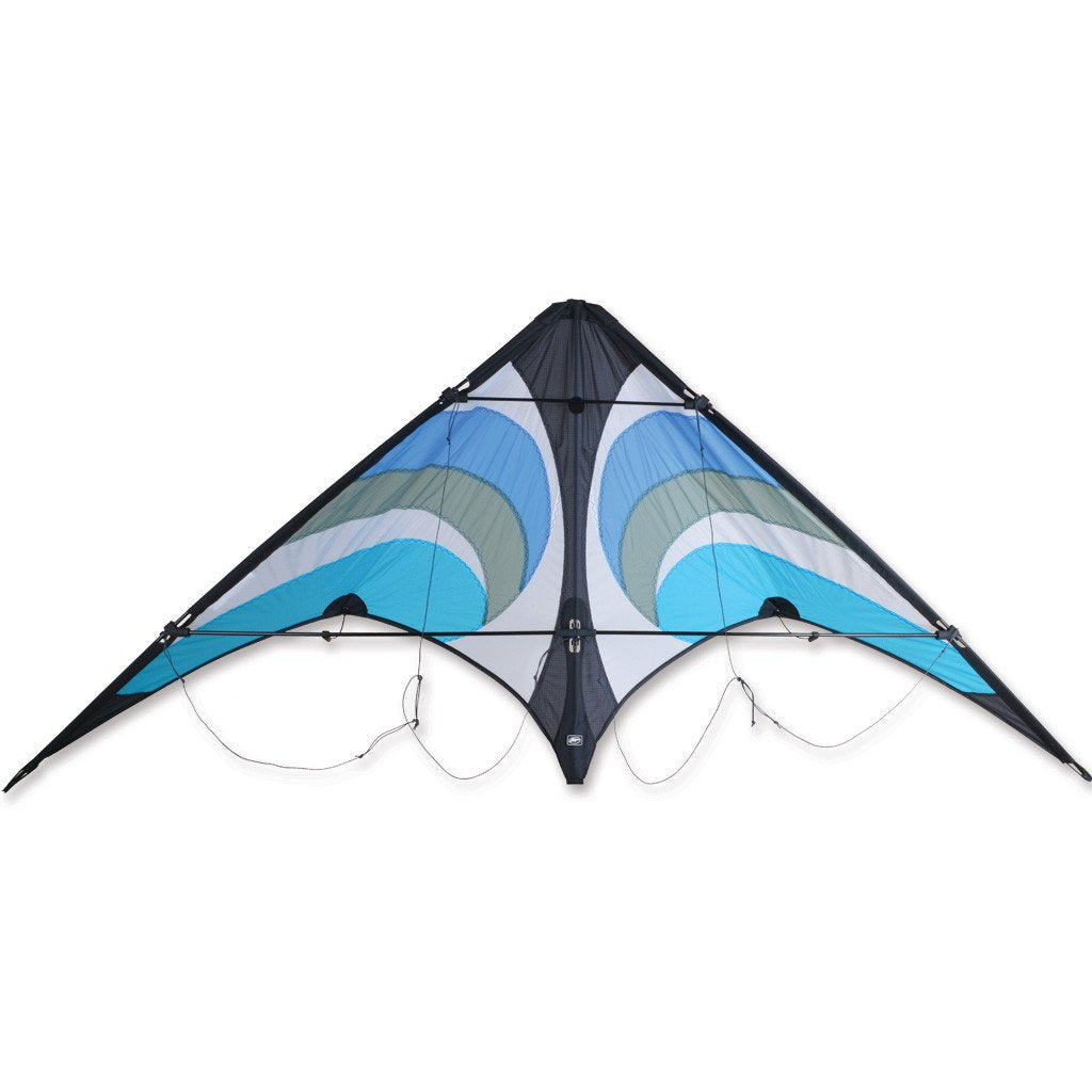 Vision Sport Kite - Blue Swift