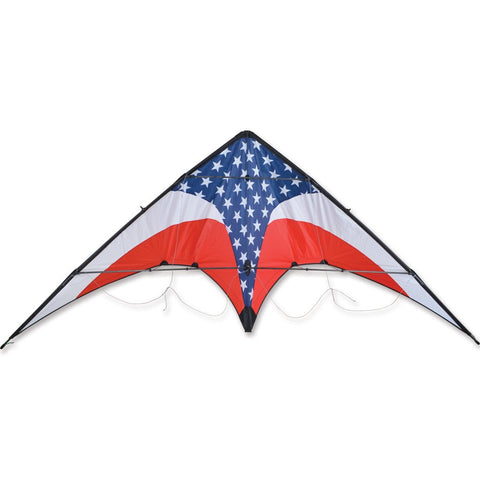 Widow NG Sport Kite Special- Patriotic