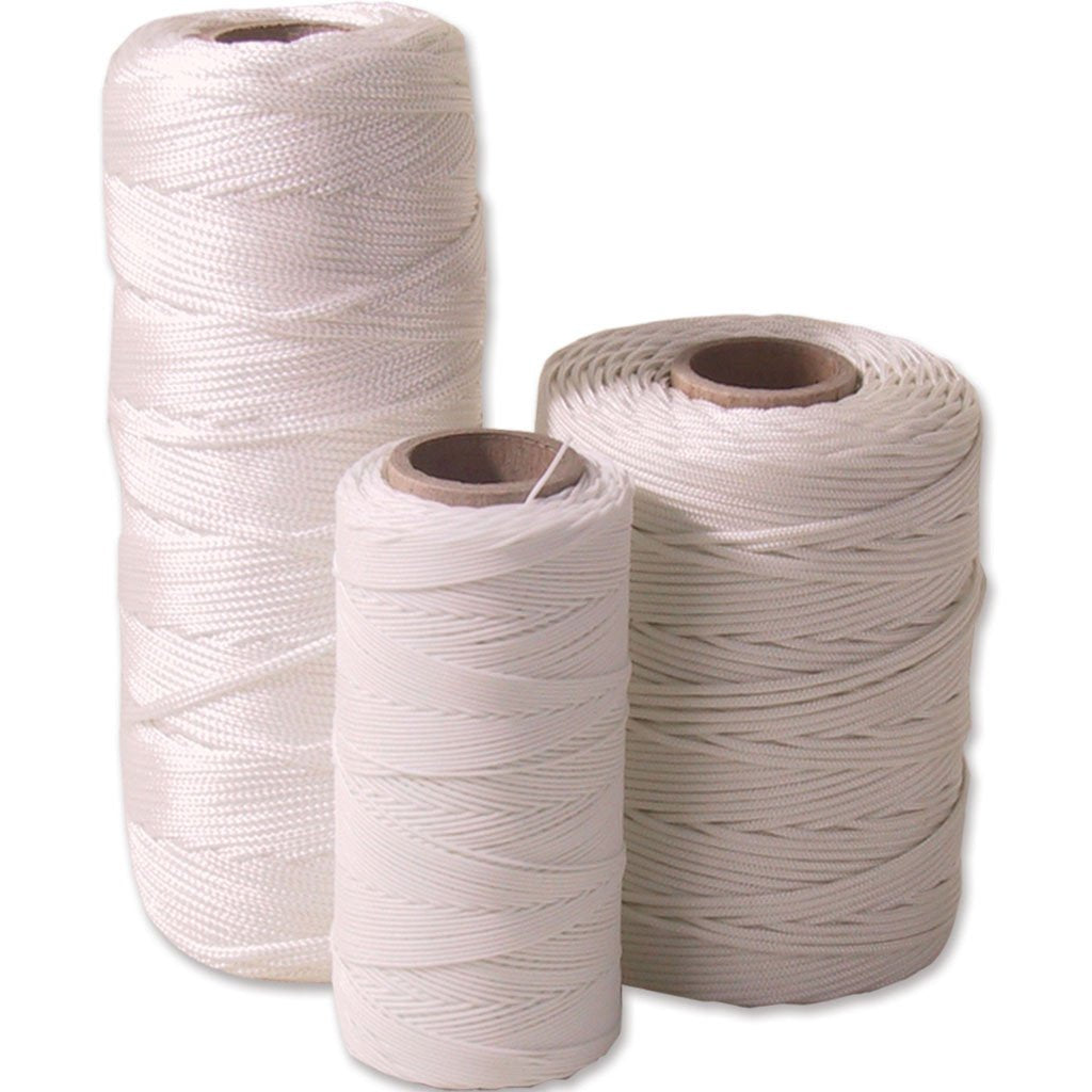 50 lb./500 ft./Braided Poly Line/Tube