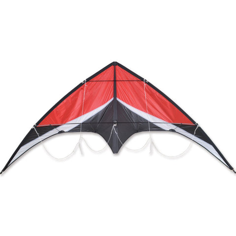 Addiction Pro Sport Kite - Red