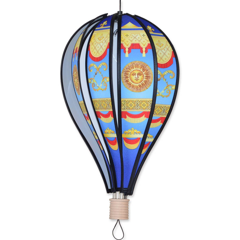18 in. Hot Air Balloon - Montgolfier
