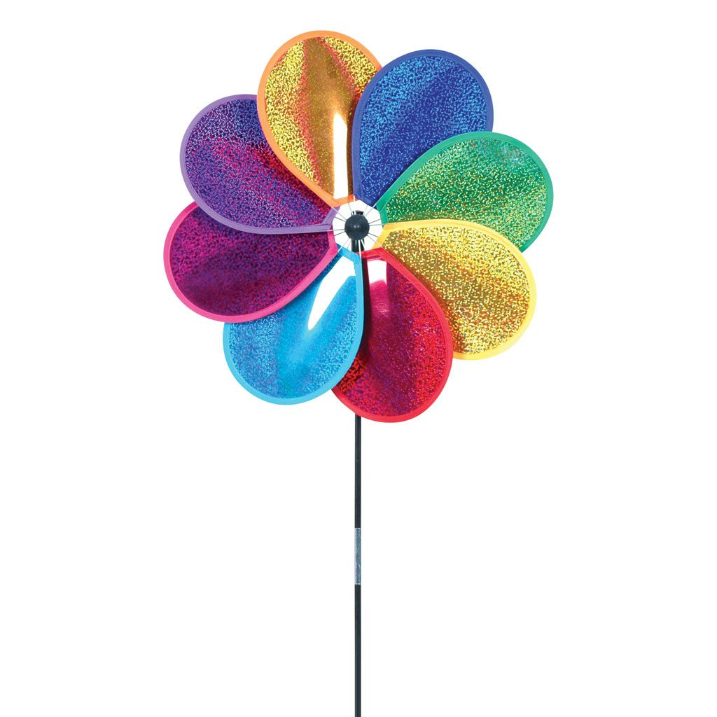 Prismatic Deluxe Daisy Spinner (Bold Innovations)