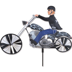 Motorcycle Spinners