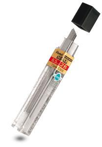 Pentel Hi-Polymer Super Lead 0.5 Mm - Vulpotlood Stift 0.5Mm