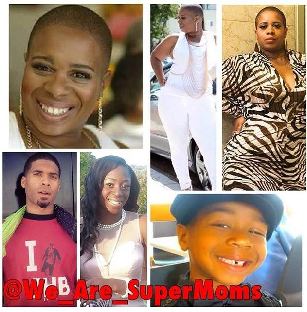 WE ARE SUPERMOMS™ Features Jowhari