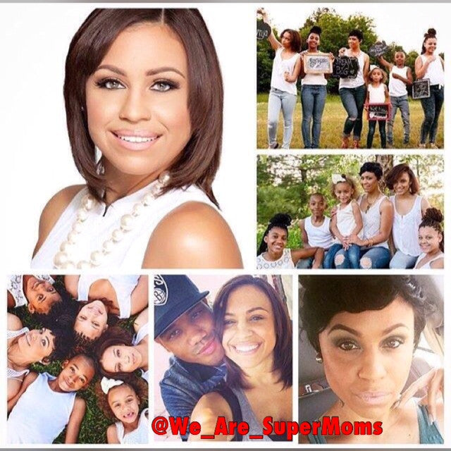 WE ARE SUPERMOMS™ Features Kim