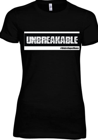 UNBREAKABLE - (BLACK)
