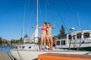 Boating Rules That Are Literal Lifesavers