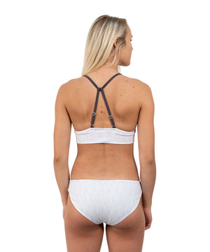 Elle Reversible Swim Bottom