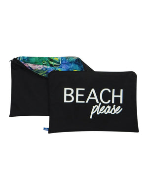 Bikini Bag Beach Please