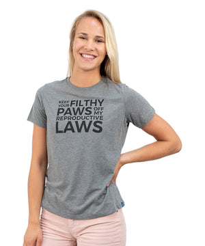 Repro Laws Graphic Tee