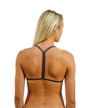 Viv Reversible Swim Top