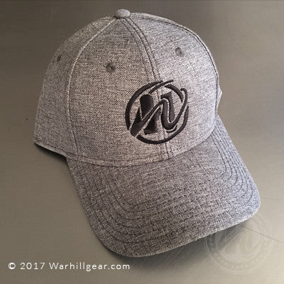 War Hill Cap | Chambrey