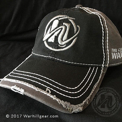 War Hill Cap