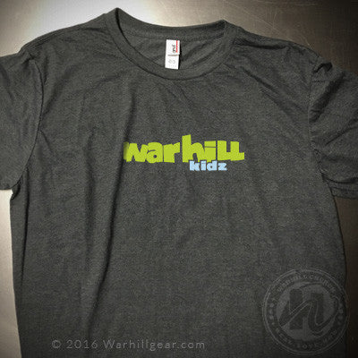 War Hill Kidz Adult T-Shirt