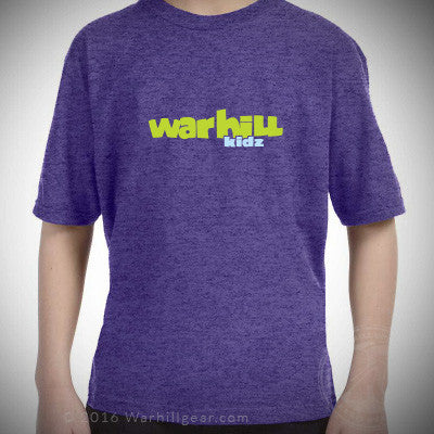 War Hill Kidz Youth T-Shirt