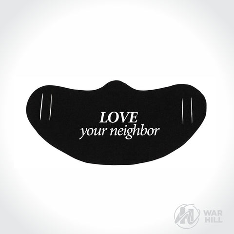 Love your neighbor MASK