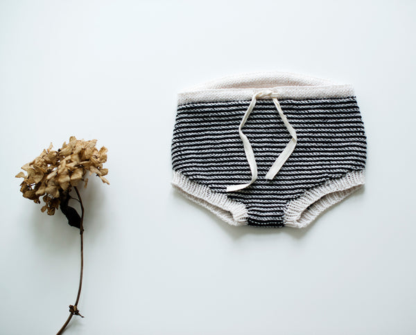 The Baby Shorts (€3,50)