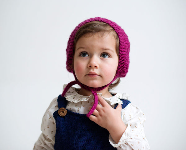 Bubble Bonnet (NOW €1,75 - WAS €3,50)