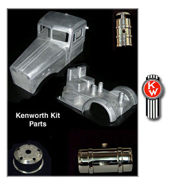 All Parts - Kenworth