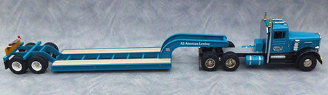 22nd Kenworth Limited Edition - 2 Axle Lowboy - NOW AVAILABLE