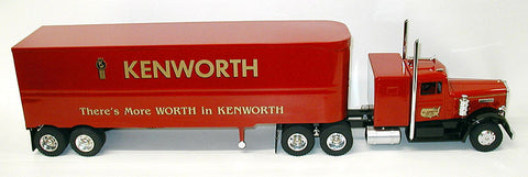 2nd Kenworth Limited Edition issued by the All American Toy Co. (CLOSED EDITION)