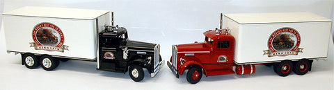 4th Kenworth Limited Edition issued by the All American Toy Co. (CLOSED EDITION)