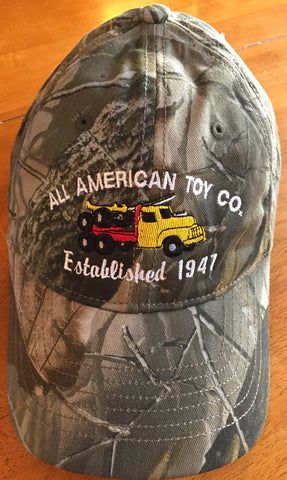 Hat - Realtree Hardwoods