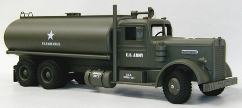 11th Kenworth Limited Edition issued by the All American Toy Co. (CLOSED EDITION)