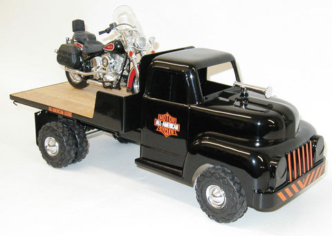 8th Limited Edition Motorcycle Truck (CLOSED EDITION)
