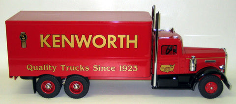 1st Kenworth Limited Edition 1/16th issued by the All American Toy Co. (CLOSED EDITION)