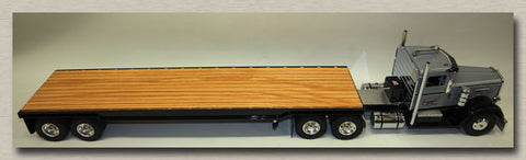 20th Kenworth Limited Edition Issued by the All American Toy Co. - NOW AVAILABLE