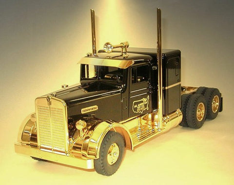 7th Kenworth Limited Edition issued by the All American Toy Co. (CLOSED EDITION)