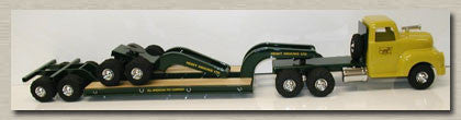13th Limited Edition Heavy Hauling Limited Lowboy (CLOSED EDITION)