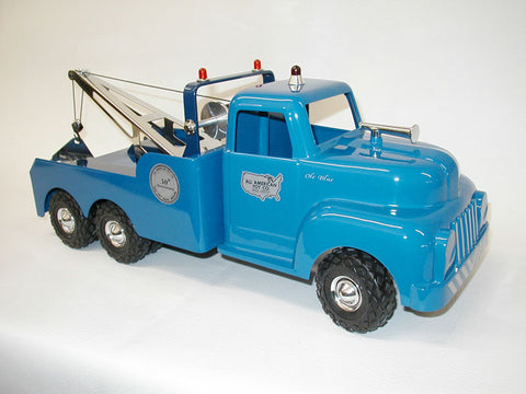 50th Anniversary Edition - Ole Blue the Happy Hooker (CLOSED EDITION)