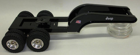 Jeep - 2 axle for All American Lowboy Trailers