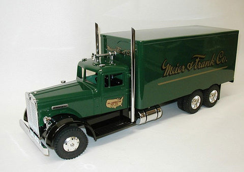 9th Kenworth Limited Edition issued by the All American Toy Co. (CLOSED EDITION)