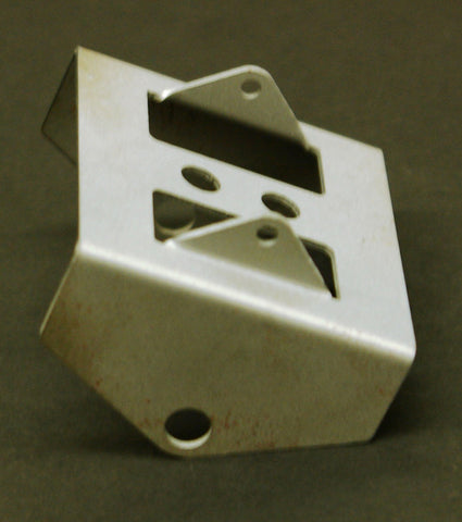 5th wheel Plate and axle Mounting Bracket