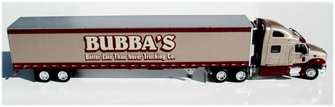 Bubba 1/64 Scale Bubba Truck #1 (CLOSED EDITION)