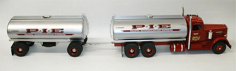 6th Kenworth Limited Edition issued by the All American Toy Co. (CLOSED EDITION)