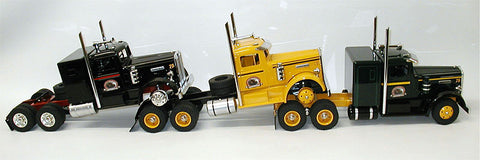 3rd Kenworth Limited edition issued by the All American Toy Co. (CLOSED EDITION)