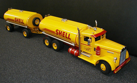 13th Kenworth Limited Edition Issued by the All American Toy Co. (CLOSED EDITION)
