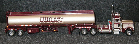 Bubba 1/64 Scale #2 - Tanker Truck (CLOSED EDITION)