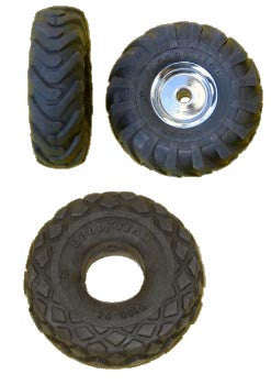 Tire - 9 styles to choose from  (Original 1950's Style).