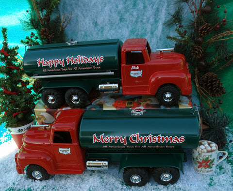 Christmas Cheer Hauler (CLOSED EDITION)