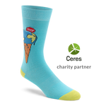 Sock Climate Change
