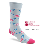 Sock Breast Cancer