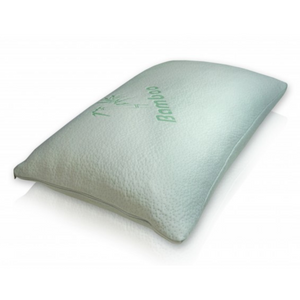 Micro Bamboo Memory Pillow freeshipping - Go Rest